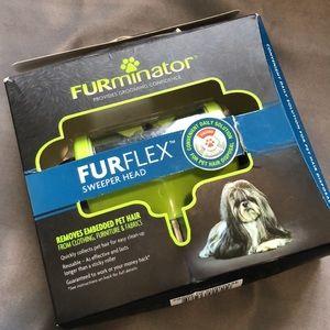 FURminator Furflex Sweeper Head